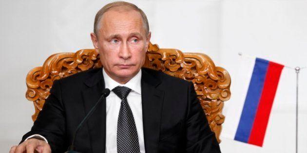 União Europeia impõe novas e pesadas sanções à Rússia por crise na