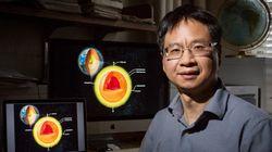 Cientistas encontram ENORME surpresa no centro da
