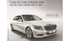 Mercedes não perde tempo e usa 'voltinha' de juiz com carro de Eike em seu