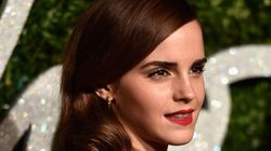 Emma Watson manda tweet de agradecimento a Steve Carell. O motivo: Abotoaduras
