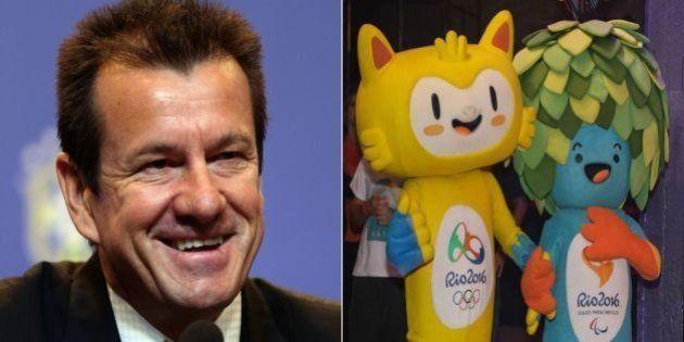 Alexandre Gallo é demitido pela CBF e Dunga será o técnico nas Olimpíadas de