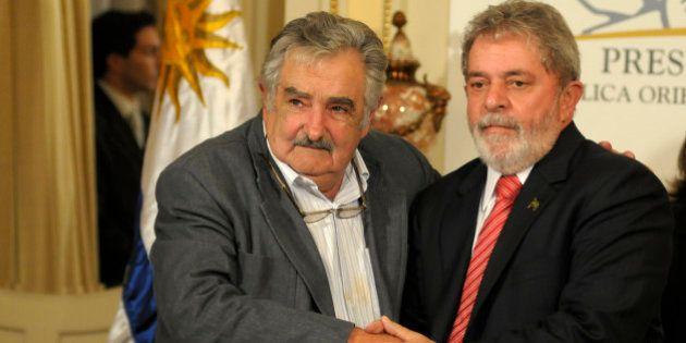 Ex-presidente uruguaio José 'Pepe' Mujica nega ao Estadão que Lula tenha admitido conhecimento do
