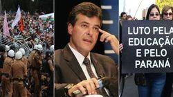 Ministério Público do PR pede suspensão de mudança na previdência sancionada por