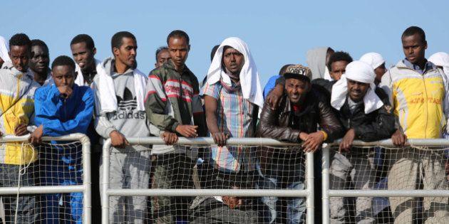 União Europeia tem plano para acolher até 20 mil migrantes por