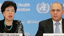 Médicos cubanos atuarão no combate ao surto de Ebola na