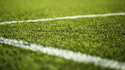 Um campo de futebol será o centro de do combate ao Ebola na