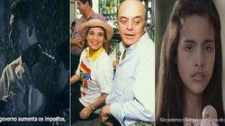 ASSISTA: 'Discurso do medo' volta ao PSDB após 13 anos com Regina