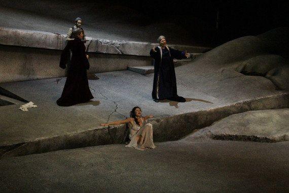 Por que a ópera Salomé fez minha cabeça (e a de outros espectadores)