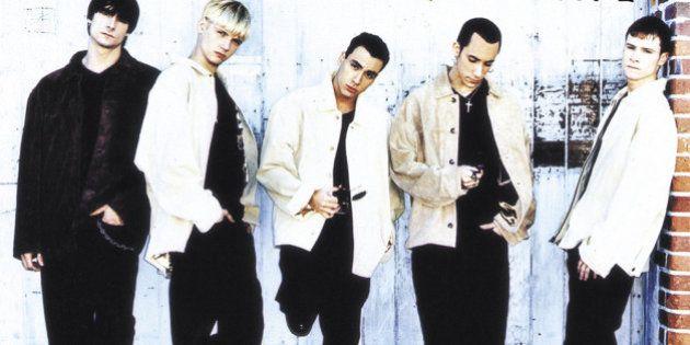 8 músicas para matar a saudade dos Backstreet Boys