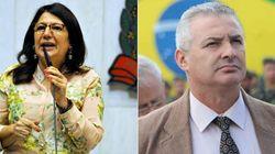 Após indicação de Telhada, PT promete lutar pela presidência da CDH da
