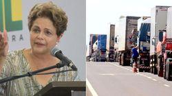 Governo Dilma oferece 'mimos' para pôr fim à greve dos