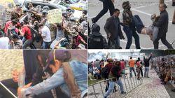 Tortura e humilhação: Alunos e professores da UEL relatam terror vivido em
