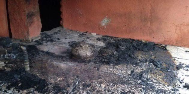 Suspeito de incendiar casa de Patrícia Moreira da Silva, gremista acusada de racismo contra goleiro Aranha,...