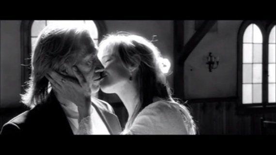 Kill Bill como metáfora do amor (e você achando que era sobre Kung
