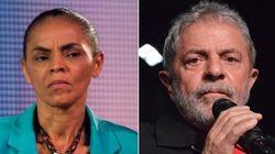 Marina x PT: 'Usam contra mim os mesmos preconceitos e mentiras lançados contra