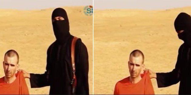 Estado Islâmico posta vídeo com suposta decapitação do britânico David Haines; premiê do Reino Unido...