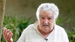 'Destruídos', diz Mujica sobre ex-prisioneiros de