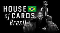 Saiba quem é quem no House of Cards de