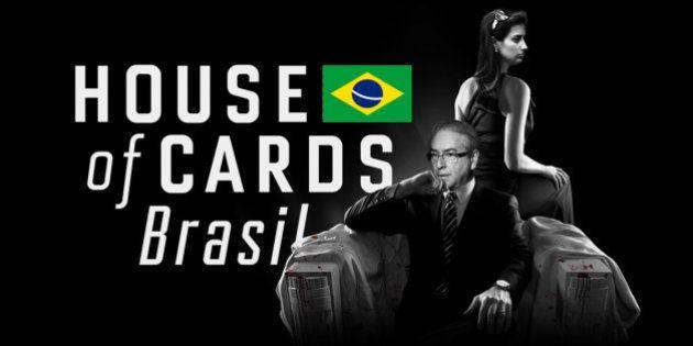House of Cards: As personagens da política brasileira que poderiam fazer parte da