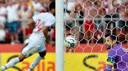 São Paulo derrota Cruzeiro e esquenta briga pelo