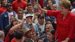 #MeuVoto é Dilma, porque não quero conservar