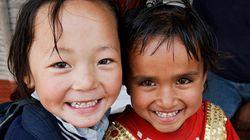 Matthieu Ricard: 'Nascemos para ser bons uns com os