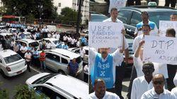 Projeto de lei prevê proibição do Uber no Estado de São