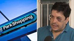 Cliente é agredido por segurança de shopping em