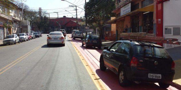 São Paulo terá radares em 43 vias com