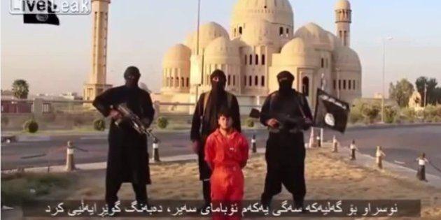 Contrabando, extorsões, sequestro e tráfico humano: Estado Islâmico fatura mais de US$ 3 mi por
