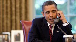 Presidente fofo: Obama liga para três mulheres para desejar feliz Dia das