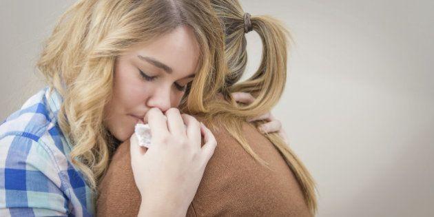 13 coisas que quem ama alguém extremamente sensível deveria