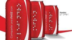Coca lança latinhas com nomes escritos em