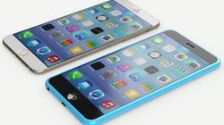Pré-venda do iPhone bate recorde nos