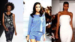 5 tendências da Semana de Moda de NY que você vai querer