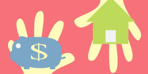 Com poupança em baixa, governo estuda permitir financiamento imobiliário maior utilizando o