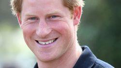 30 razões pelas quais príncipe Harry está de