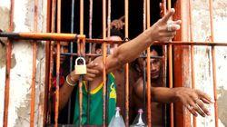 Detentos de Pedrinhas tiveram apoio do próprio diretor da prisão para