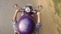 De scooter pela Ásia: é mais fácil do que você