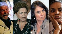 O que é pior: tática 'Regina Duarte' do PT ou chororô de