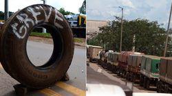 Greve dos caminhoneiros causa prejuízo acima de R$ 1 bilhão no