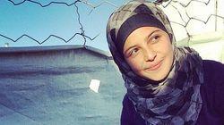 Conheça Mazon Almellehan, a 'Malala' da