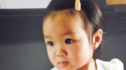 Esta menina tailandesa vai viver para