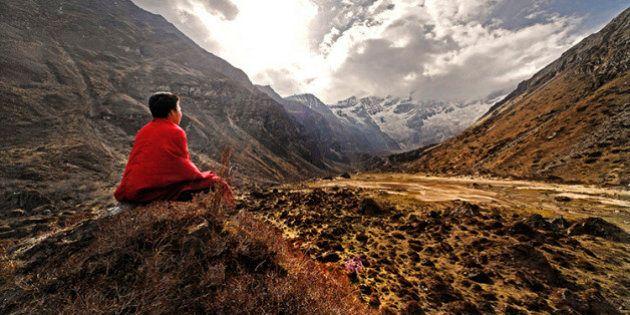 'A revolução mindfulness deve andar junto com a revolução