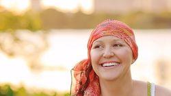 Quimioterapia e Beleza no filme