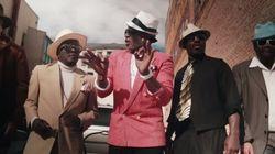ASSISTA: Vovôs lançam versão incrível para 'Uptown Funk' ♫
