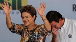Dilma comete várias gafes em discurso de entrega de casas no