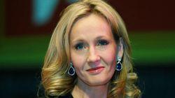 No Twitter, J.K. Rowling dá aula de como responder ao assédio