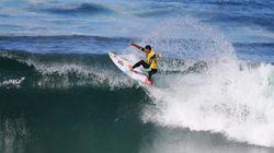 Seis brasileiros se classificam na etapa carioca do Mundial de