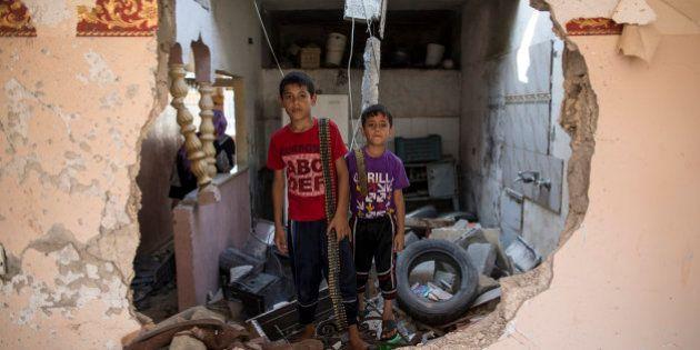 No ritmo atual, reconstrução de Gaza vai levar mais de cem anos, afirmam organizações